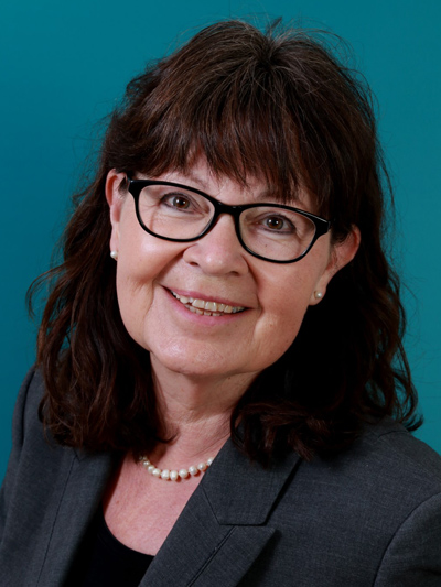 Dr. Ingeborg Voß-Heine